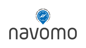 Logo for Navomo.com
