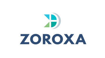 Logo for Zoroxa.com