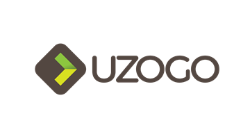 Logo for Uzogo.com