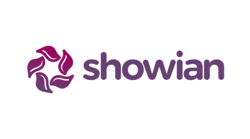 Logo for Showian.com