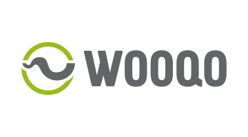 Logo for Wooqo.com
