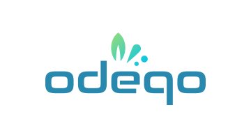 Logo for Odeqo.com