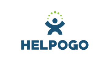 Logo for Helpogo.com