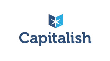 Logo for Capitalish.com