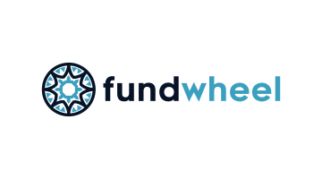 Logo for Fundwheel.com