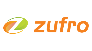 Logo for Zufro.com