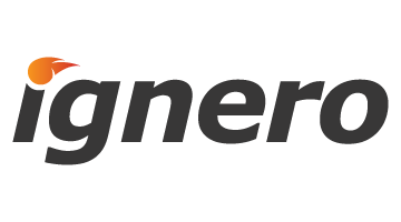 Logo for Ignero.com