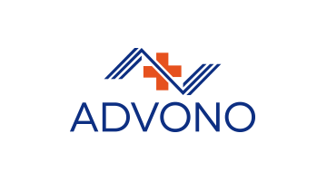 Logo for Advono.com