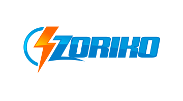 Logo for Zoriko.com