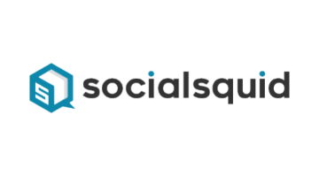Logo for Socialsquid.com