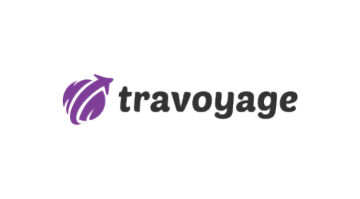 Logo for Travoyage.com