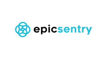 Logo for Epicsentry.com