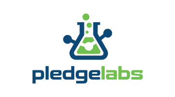 Logo for Pledgelabs.com