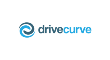 Logo for Drivecurve.com