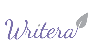 Logo for Writera.com