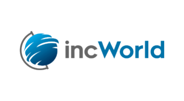 Logo for Incworld.com