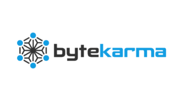 Logo for Bytekarma.com