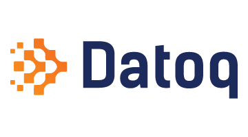 Logo for Datoq.com