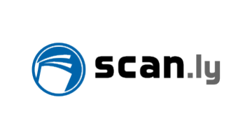 Logo for Scan.ly