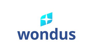 Logo for Wondus.com
