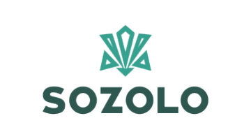 Logo for Sozolo.com