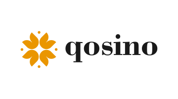 Logo for Qosino.com