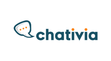 Logo for Chativia.com