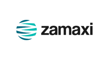 Logo for Zamaxi.com