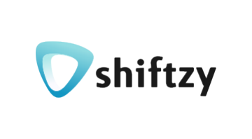 Logo for Shiftzy.com