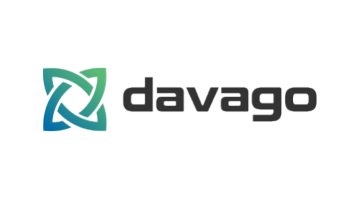 Logo for Davago.com