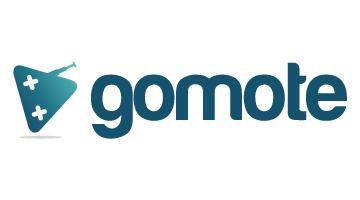 Logo for Gomote.com