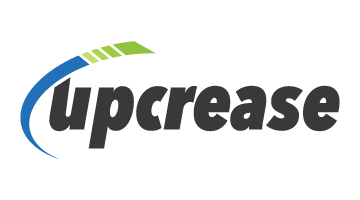 Logo for Upcrease.com
