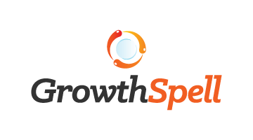 Logo for Growthspell.com
