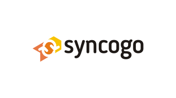 Logo for Syncogo.com