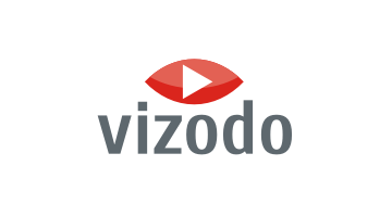 Logo for Vizodo.com