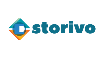 Logo for Storivo.com