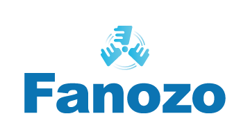 Logo for Fanozo.com