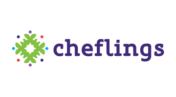Logo for Cheflings.com