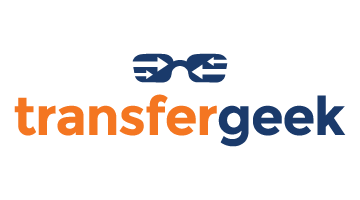 Logo for Transfergeek.com