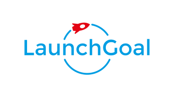 Logo for Launchgoal.com