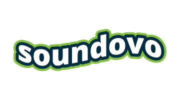 Logo for Soundovo.com