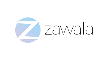 Logo for Zawala.com