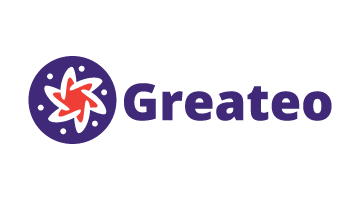 Logo for Greateo.com