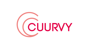 Logo for Cuurvy.com