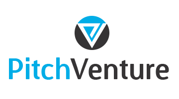 Logo for Pitchventure.com