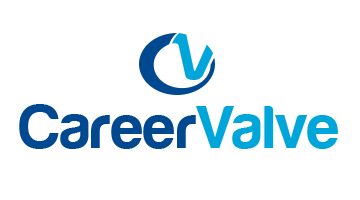 Logo for Careervalve.com