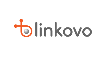 Logo for Linkovo.com