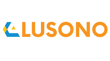 Logo for Lusono.com