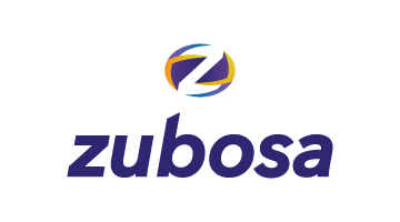 Logo for Zubosa.com