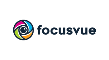 Logo for Focusvue.com